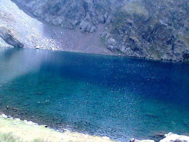 Езеро на Съзерцанието