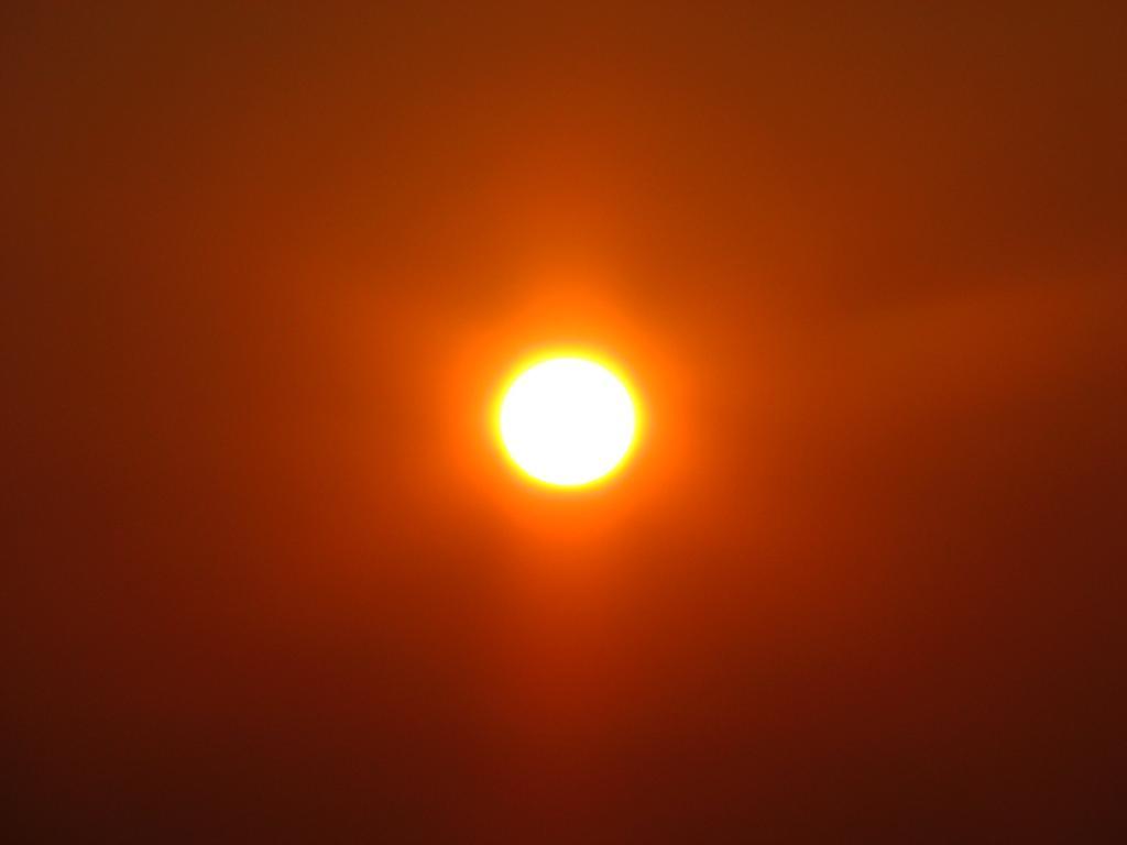 Слънцето в близък план