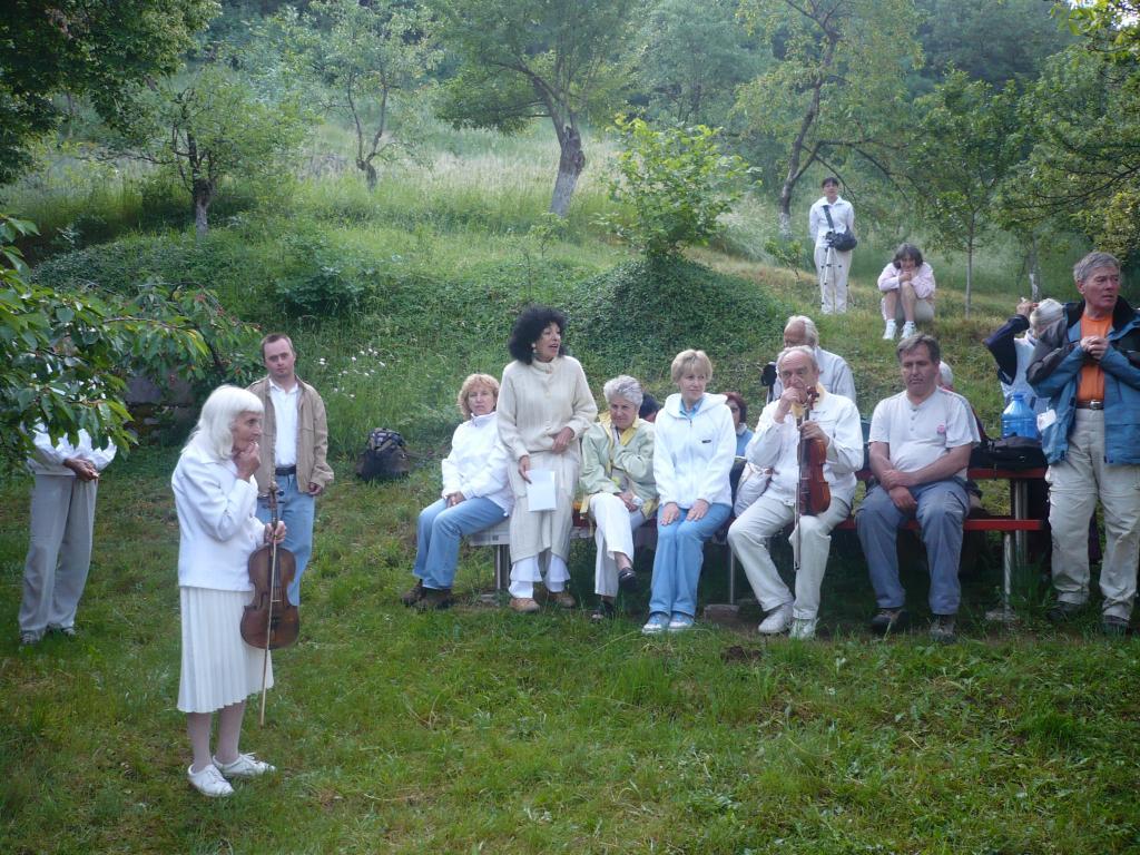 Мърчаево - 01.2008 г