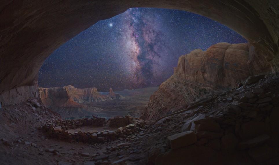 Млечния път