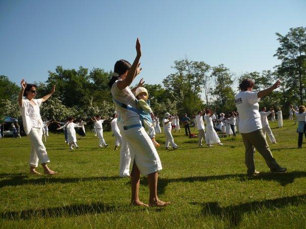 Паневритмия - българската система за здраве