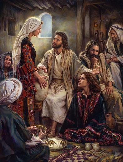 Библейски картини
