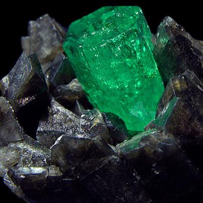 Скъпоценни камъни и минерали