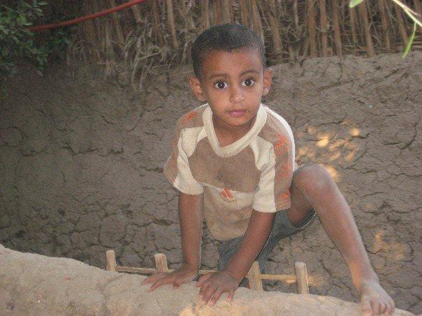 Децата на Египет