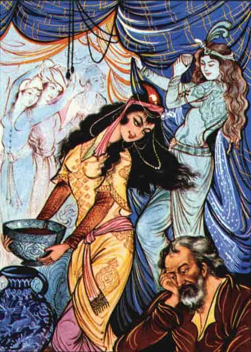 Индийски ритуал