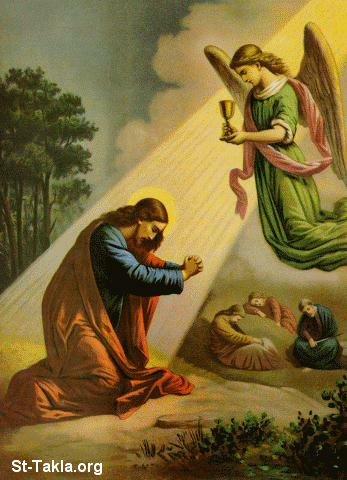 Молитвата към чашата