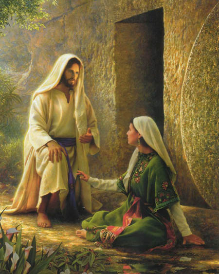 Христос възкръсва