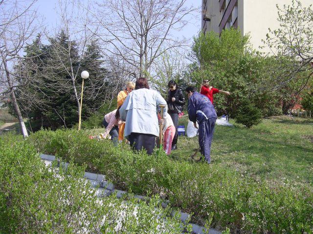 10.04.2010 - Ученически общежития