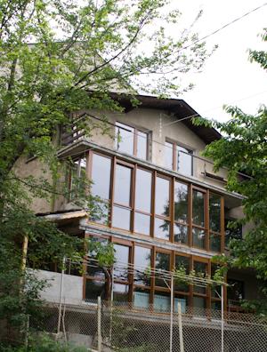 Къщата на Савата - Детска Школа