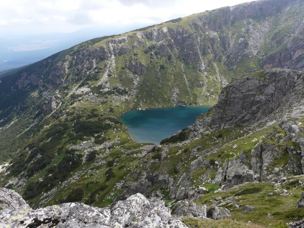 Езерото на Съзерцанието