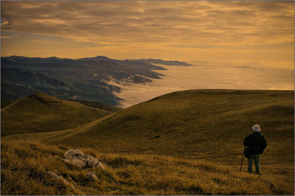 17.10.2010г - Природен парк Българка....