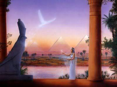 Нил - пътят на Просветлението