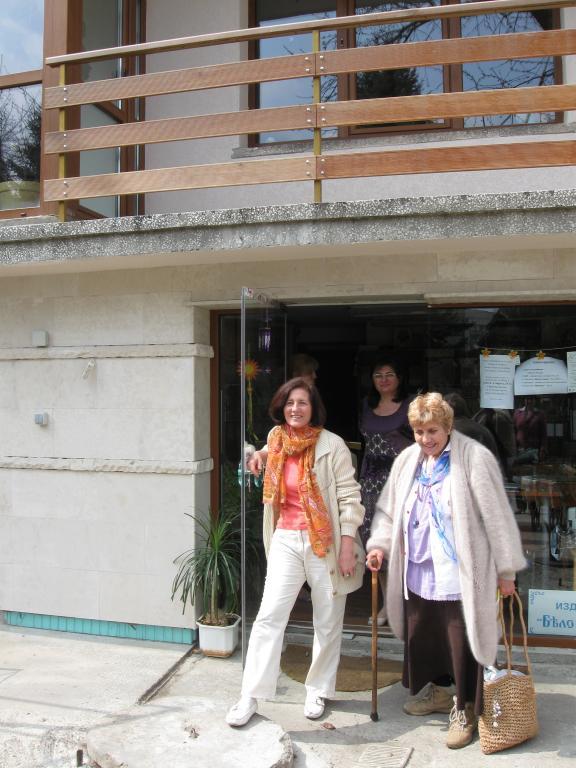 Среща в София -02.04.2011