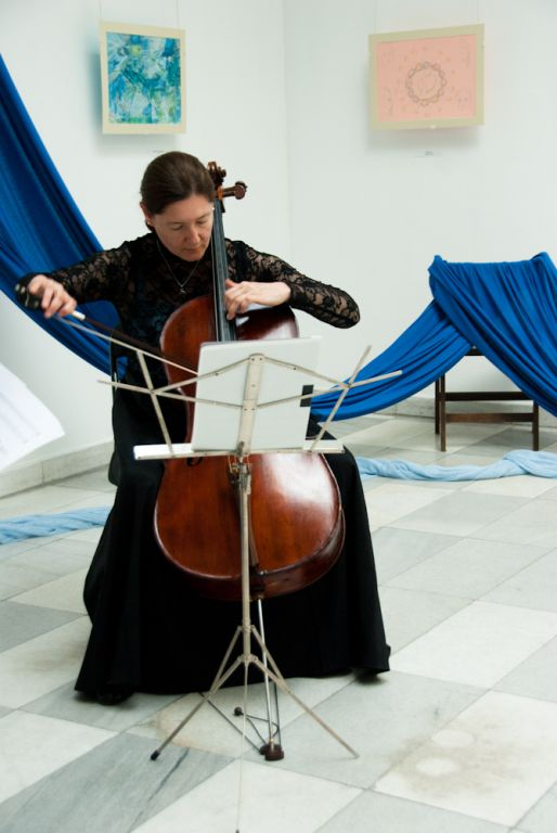 Концерт по случай 100 год. от Завета на цветните лъчи на светлината - 13 май 2012 в Русе