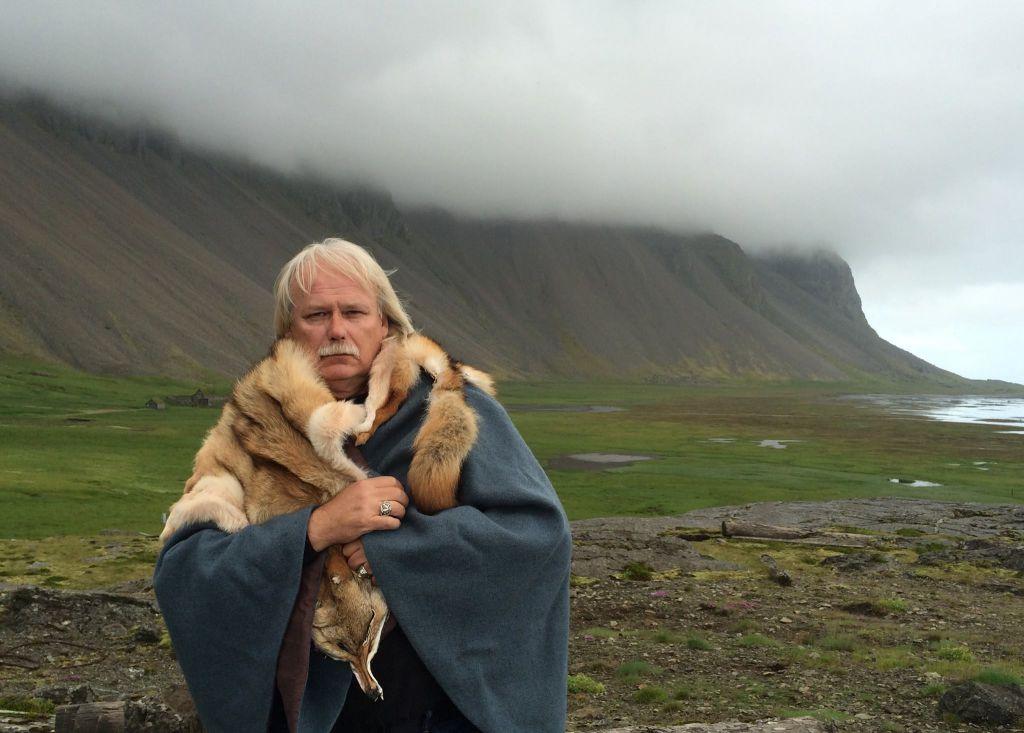 Tryggvi Viking Festival