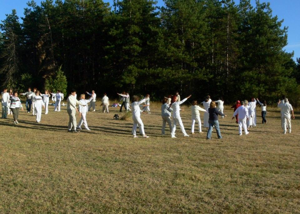 22.09.2012 г. Хасково - Кенана - Празник на Хасковската група