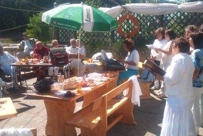 Братска среща-концерт - 22.09.2012 г. - Хасково