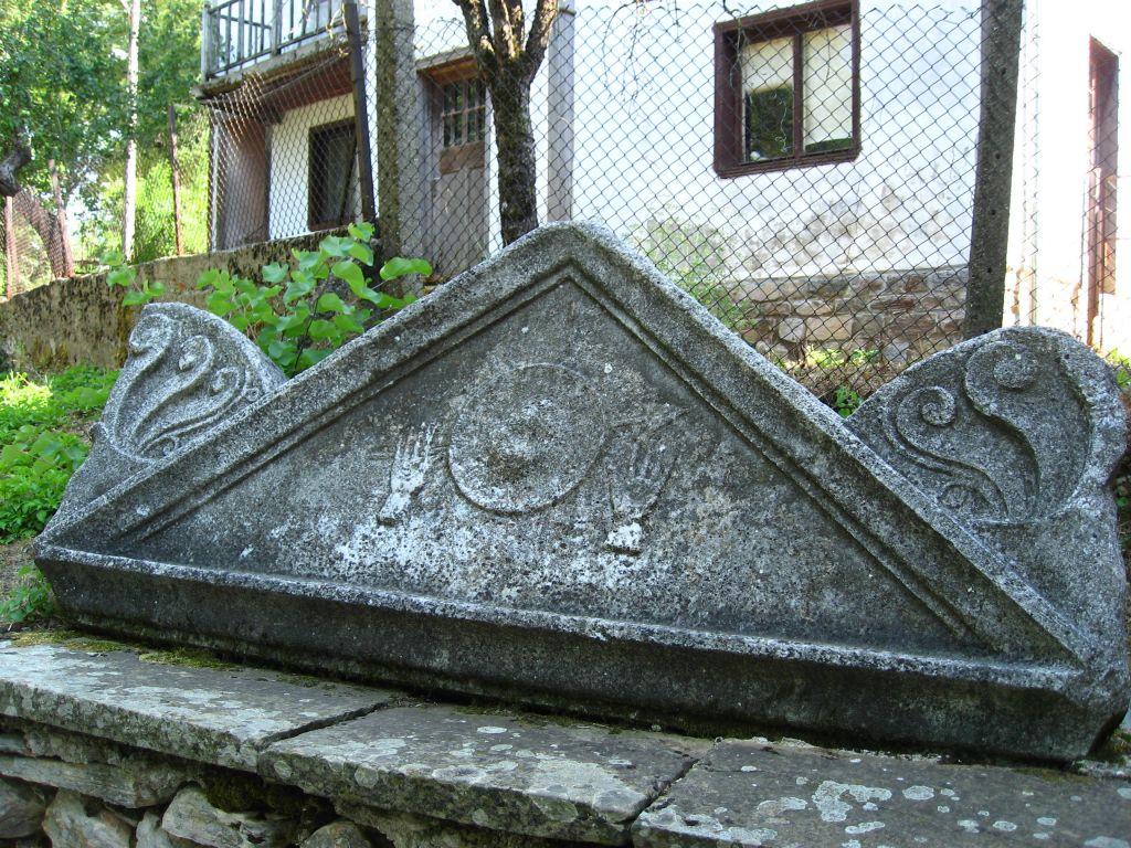 Древни находки от околностите на Малко Търново