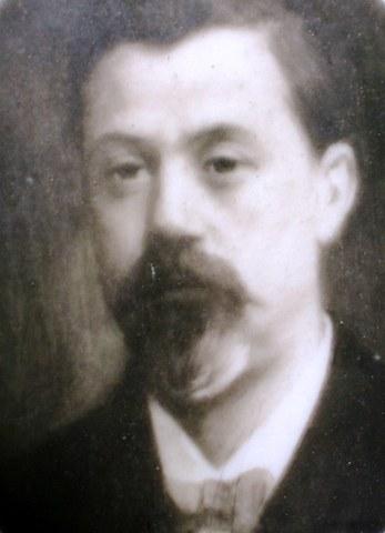 1863 1917 Dimitar Golov l