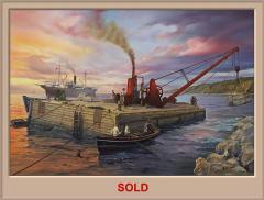 Картини на Валентин Тузсузов - Атин