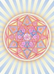 Свещена геометрия