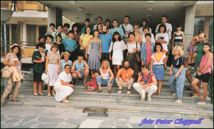 1993 - Krasnovo first summer school.jpg