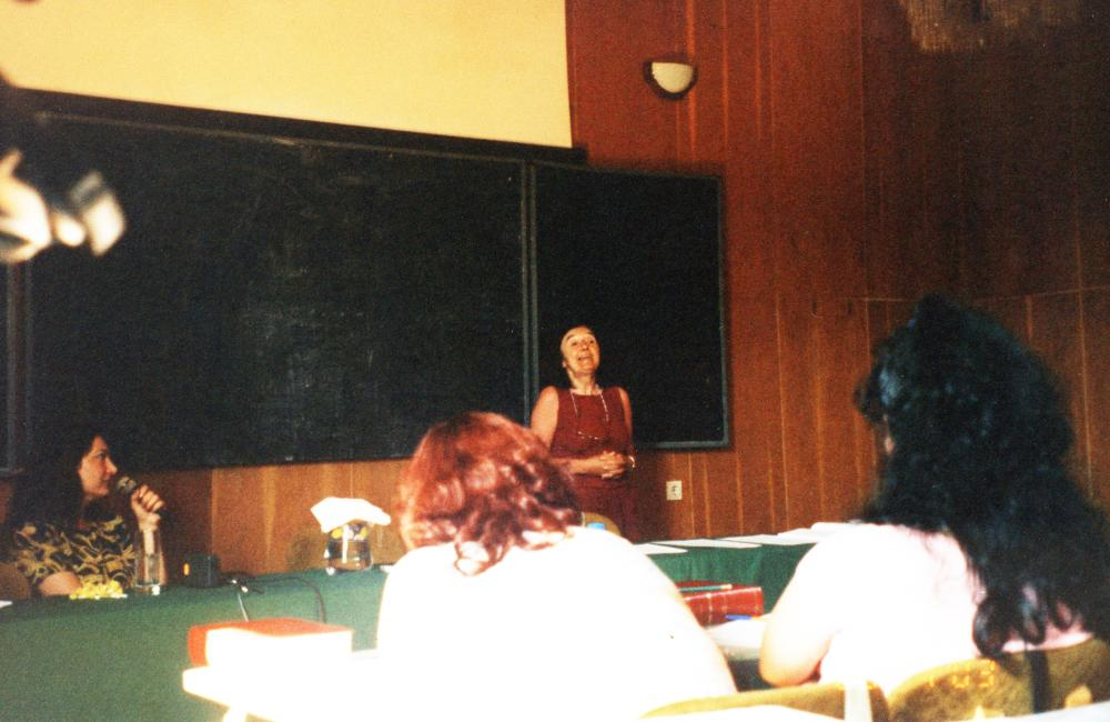 Angela Needham 28 July 2003 Summer School - Burzia V- 5, 6.jpg