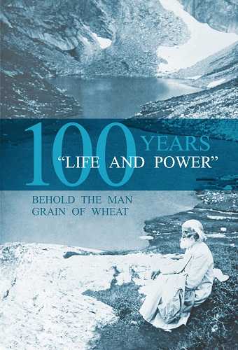 """100 Years """"Life and Power"""""""