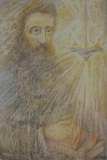 Теодосий Търновски