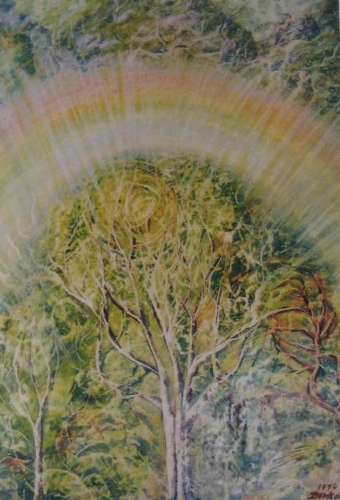 Картина на Лили Димкова